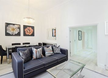 Thumbnail 1 bed flat to rent in Somerset Court, 79-81 Lexham Gardens, London