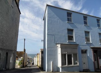 Thumbnail 4 bed end terrace house to rent in Fortuneswell, Portland, Dorset