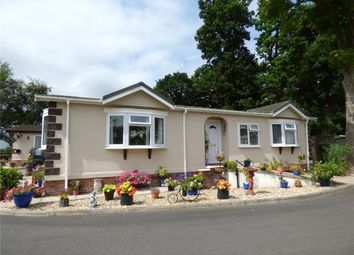 Thumbnail 2 bed detached bungalow for sale in Orton Grange Park, Grange Park Road, Orton Grange