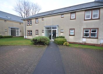 Thumbnail 3 bed flat for sale in Hill Street, Kilmarnock