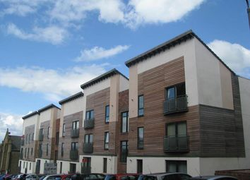 Thumbnail 2 bed flat to rent in 14 Back Wynd, Queen Street, Forfar