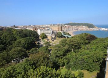 Thumbnail 2 bed flat for sale in Belmont Road, South Cliff, Scarborough