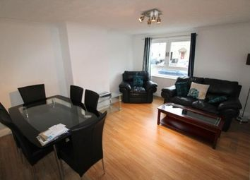 Thumbnail 2 bedroom flat to rent in 50 Heathryfold Circle, Aberdeen
