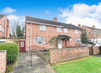 Thumbnail 3 bed end terrace house for sale in Langland Avenue, Malvern