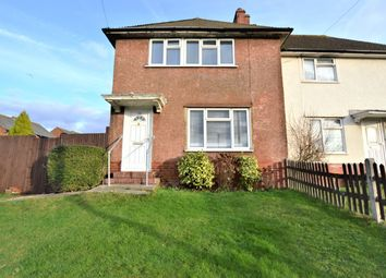 Thumbnail 3 bed end terrace house to rent in London Road, Bexhill-On-Sea