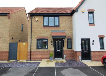 2 bed semi-detached house for sale in Riley Way, Hull HU3