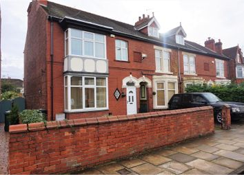 Thumbnail 3 bed semi-detached house for sale in Buckingham Road, Town Moor, Doncaster