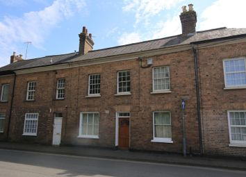 Thumbnail 4 bed property for sale in Leat Street, Tiverton