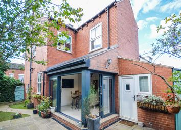 Thumbnail 4 bed detached house for sale in Leeds Road, Wakefield