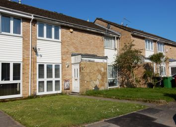 Thumbnail 3 bed terraced house for sale in Torridge Road, Langley