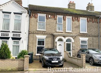 3 bed terraced house for sale in Lowestoft Road, Gorleston, Great Yarmouth NR31