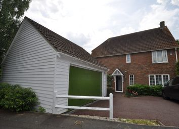 Thumbnail 3 bed detached house to rent in Hoppers Way, Singleton, Ashford