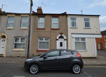 Thumbnail Terraced house for sale in Alcombe Terrace, The Mounts, Northampton