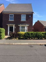 Thumbnail 4 bed property to rent in Oklahoma Boulevard, Warrington, Cheshire