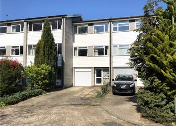 Thumbnail 3 bed semi-detached house for sale in Green Park, Staines-Upon-Thames, Surrey