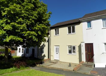 Thumbnail 1 bed property to rent in Veale Close, Hatherleigh, Okehampton
