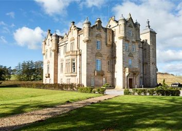 Thumbnail 2 bed flat for sale in Apartment 2, Dunlop Manor, Dunlop, Ayrshire