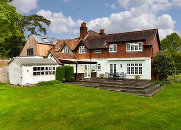 Thumbnail 3 bed semi-detached house for sale in Woodlands Road, Leatherhead