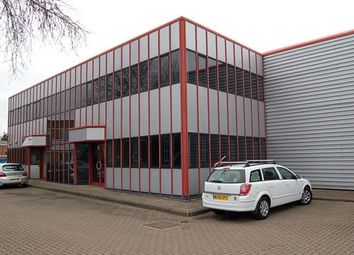 Thumbnail Industrial to let in 1437 Clock Tower Road, Clock Tower Industrial Estate, Isleworth