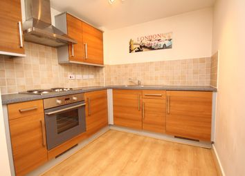1 bed flat to rent in Dunkerley Court, Birds Hill, Letchworth Garden City SG6