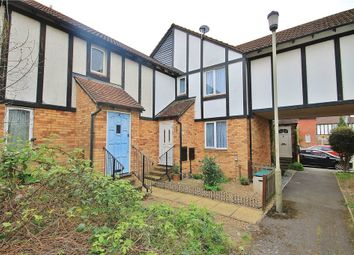 Thumbnail 2 bed terraced house for sale in Buttermere Close, Feltham