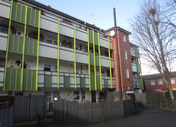 Thumbnail 3 bed flat for sale in Percy Chandler Street, Portsmouth