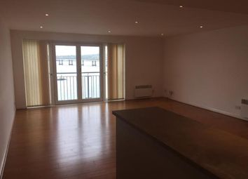 Thumbnail 2 bedroom flat to rent in Marine Parade Walk, Dundee