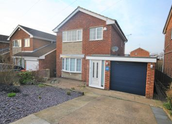 3 bed detached house for sale in Alverley Lane, Balby, Doncaster DN4
