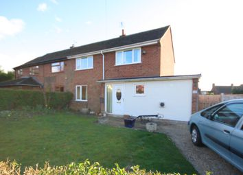 Thumbnail 3 bed semi-detached house for sale in Headland Rise, Welford On Avon
