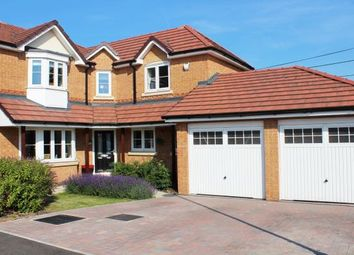 Thumbnail 5 bed detached house for sale in Jasmin Close, Minster On Sea, Sheerness