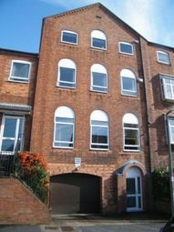 Thumbnail 2 bed flat for sale in Minton Mews, Carlyle Road, Bromsgrove