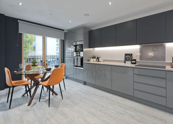 3 bed flat for sale in Jolles House, Bow E3