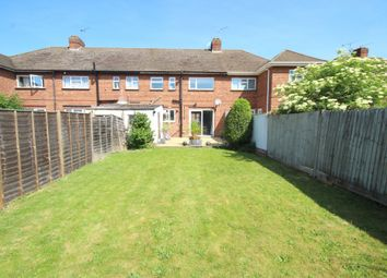 3 bed terraced house for sale in Mullens Road, Egham TW20