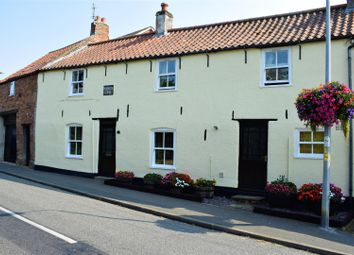 Thumbnail 5 bed semi-detached house for sale in North Kelsey Road, Caistor, Market Rasen