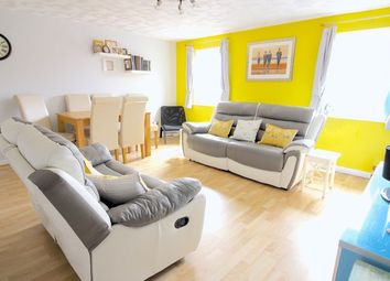 Thumbnail 3 bedroom maisonette for sale in Yasmine Terrace, New Road East, Portsmouth