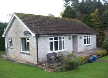 Thumbnail 2 bed bungalow to rent in Gravel Lane, Seaton
