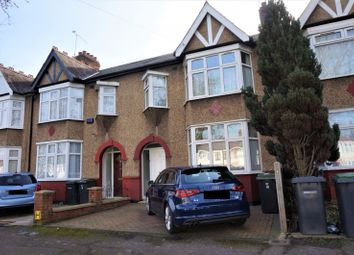 Thumbnail 3 bed terraced house for sale in Devonshire Hill Lane, London