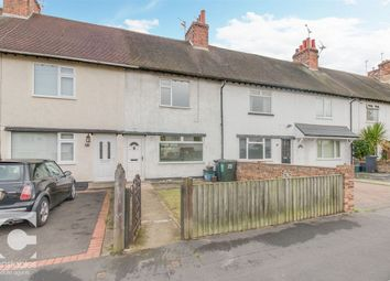 Thumbnail 2 bed detached house to rent in 23 Dudley Road, Ellesmere Port, Cheshire