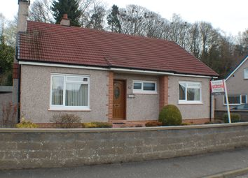 Thumbnail 2 bed bungalow for sale in Coralbank, Blairgowrie