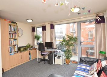 Thumbnail 1 bedroom flat for sale in Ahlux House, Millwright Street, Leeds, West Yorkshire