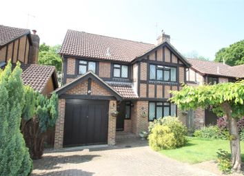 4 bed detached house for sale in Oakfield Way, Bexhill-On-Sea TN39