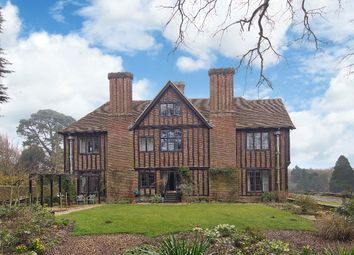 Thumbnail 2 bedroom flat for sale in Yattendon Court, Yattendon, Thatcham