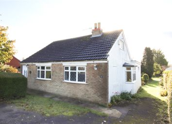 3 bed bungalow for sale in Wragby Road East, North Greetwell, Lincoln LN2