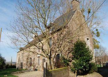 Thumbnail 7 bed property for sale in Vieux-Viel, Ille-Et-Vilaine, France
