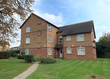 Thumbnail 1 bed duplex to rent in Kingsmead, Kingsthorpe, Northampton