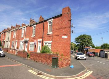 Thumbnail 3 bedroom terraced house for sale in Rokeby Street, Lemington, Newcastle Upon Tyne