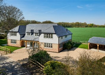 Thumbnail 5 bedroom detached house for sale in Summersdale, Chichester, West Sussex