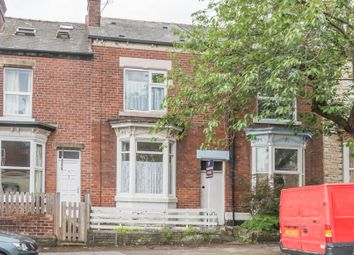 Thumbnail 3 bed terraced house for sale in Wath Road, Sheffield