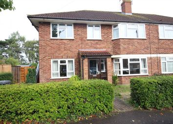 Thumbnail 2 bed maisonette for sale in Glanville Place, Kesgrave, Ipswich