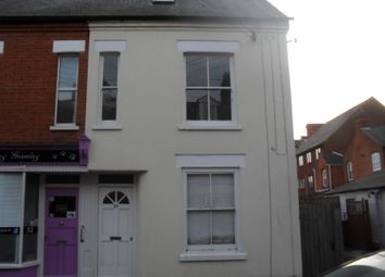 Thumbnail 1 bedroom maisonette to rent in Gainsborough Road, Felixstowe